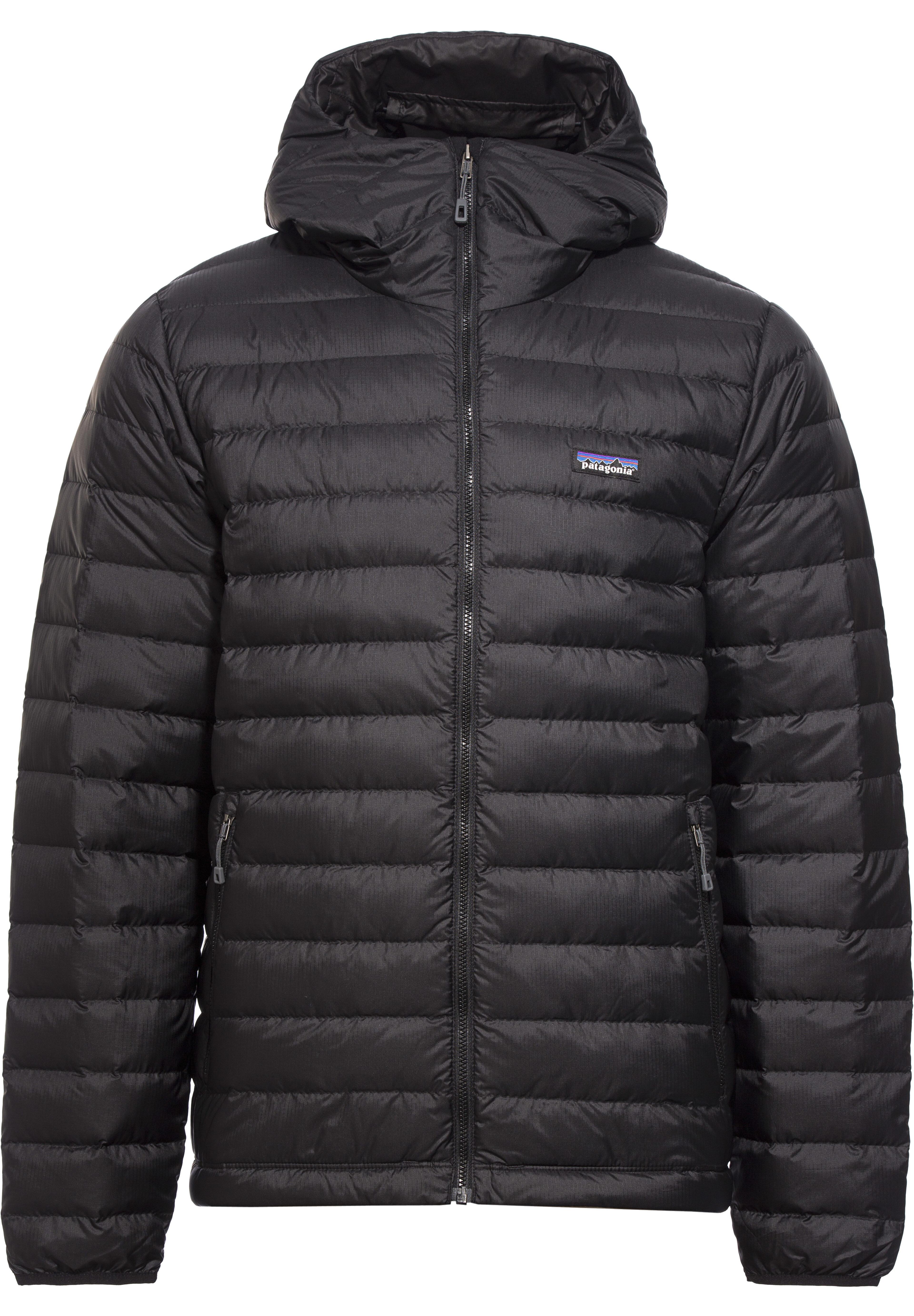 c18ddd7f144 Patagonia Down Sweater - Chaqueta Hombre - negro